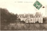 VENTE DIRECTE: VANNES - ST AVÉ - Château Du LIZIEC - Vassellier Editeur - France