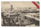 TRIPOLITANIA  ( LYBYE  Italienne ) /  TRIPOLI  /  PANORAMA  /  Drapeau  ITALIE  ( 5 Ottobre 1911 ) - Libya