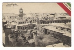 TRIPOLITANIA  ( LYBYE  Italienne ) /  TRIPOLI  /  PANORAMA  /  Drapeau  ITALIE  ( 5 Ottobre 1911 ) - Libye