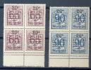 Belgie - Belgique Ocb Nr :  941 - 942  ** MNH  (zie Scan) - Unused Stamps