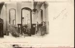 DEBUT 1900 Bains Ferrugineux - Luxeuil Les Bains