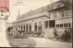 DEBUT 1900 Intérieur Du Casino - Luxeuil Les Bains