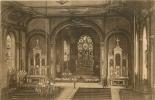 Bolchen : Kirche, Intérieur De L'Eglise, Boulay. 2 Scans. Edition Léo Louis - Boulay Moselle