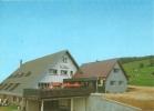 CPSM De CHAUME DE SCHMARGULF (88400) : Hôtel-Restaurant - Neff S.A.R.L. - Gerardmer
