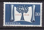 PGL - SWITZERLAND Yv N°456 * - Nuovi