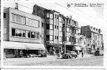 Nieuport-Bain 192: Avenue Albert I - Nieuwpoort