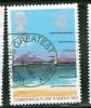 Great Britain 1983 15 1/2p Tropical Island Issue #1015  Worlds Greatest Hobby Cancel - 1952-.... (Elizabeth II)