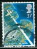 Great Britain 1991 37p Jet Engine Issue #1363 - 1952-.... (Elizabeth II)