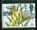 Great Britain 1993 39p Orchids Issue #1497 - 1952-.... (Elizabeth II)