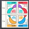 DDR 620a  ** - [6] Democratic Republic
