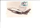 25/027  CP  BELGE - Airplanes