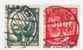 Germany  444-5  (o) - Germany