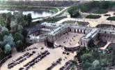 [78] Yvelines > Versailles (Château)  En Avion Sur Versailles Le Palais Du Grand Trianon Le Petit Canal - Versailles (Château)