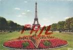 Paris - La Tour Eiffel, Ref 1107-546/47 - Tour Eiffel