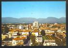 SPILIMBERGO  Panorama    Cartolina Anni 60/70 Viaggiata Ma Francobollo Asportato - Italia