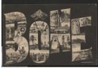 Bône . Old Postcard . Algérie . - Annaba (Bône)