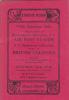 97. Auktion EUGENE KLEIN, Philadelphia (Oktober 1936) - Auktionskataloge