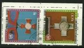 GUINEA E. - 1976 - MEDAGLIE - N. ? Usati - Cat. ? € - Lotto N. 814 - Non Classificati