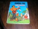 OUMPAH-PAH LE PEAU ROUGE EDITION  DE 1964 - Oumpah-pah