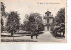 Mons Le Parc Et L'ancien Museum - Mons