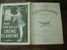 1923 Pub PENNSYLVANIA-HOTEL ;Bayonne ;RUHR ;Carthage ;En Avion à 11000 M; Rallye-Ballon ;  HLM De PARIS ; Moto- Aviette - Journaux - Quotidiens