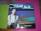 SUGAR  BLUE  °  CROSS  ROADS - Blues