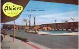 USA � United States � The Algiers on the Strip, Las Vegas Nevada, 1950s unused Postcard [P4742]