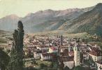 Suisse GR  POSHIAVO -   Timbrée 1912  Excellent état - GR Grisons