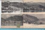 Lot De  36 Cartes Postale ° Montreux, Territet, Clarens, Glion - Cartes Postales