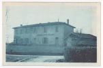 Servignat - Ecole Et Mairie - N'a Pas Circulé - CPSM 9X14 - Non Classés