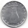 ITALIA 5 LIRE 1954 - 5 Lire