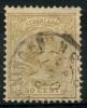 Pays Bas (1891) N 43 Obt