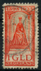 Pays Bas (1923) N 126 Obt