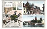 Deutschland - Hameln - 1929 - Hameln (Pyrmont)