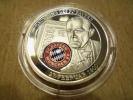 Medaille 100 Jahre FC Bayern München - Deutschland 2000 - Allemagne