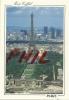Paris - La Tour Eiffel, Au Fond La Défense, Ref. 1107-607 - Tour Eiffel