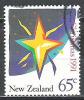 New Zélande N° YVERT 1149 OBLITERE - New Zealand