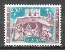 Belgique - 1958 - COB 1086 - Neuf ** - Belgium