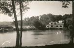 ST-JEAN-DE-LUZ. Le Lac De Chantaco - CPSM - Saint Jean De Luz