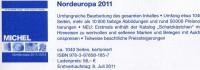 MlCHEL Northern-Europe Volume 5 Stamps Catalogue 2012 New 56€ As Denmark Estonia Finland Iceland Latvia Lithuania Norway - Motivkataloge
