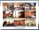 Rep. Des Comores ** N° 1049 à 1057  En Feuillet  - Naufrage Du Titanic - Comores (1975-...)