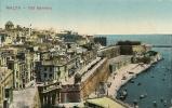 MALTA - OLD BARRIERA - Malte