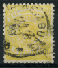 Luxembourg (1874) N 29 Obt - 1859-1880 Coat Of Arms