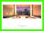 HONG KONG, CHINA - HOTEL, THE PENINSULA - BATH ROOM - DIMENSION 12X19 Cm - - Chine (Hong Kong)