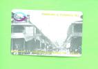 TRINIDAD AND TOBAGO - Magnetic Phonecard As Scan - Trinidad & Tobago