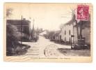 CPA  - 70 - VILLARS Le PAUTEL - Rue Dessous - 1934 - France