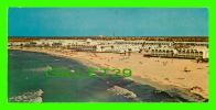 TUNISIA - DAR JERBA - GENERAL VIEW - DIMENSION  10X21 Cm - - Tunisie