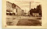 63 - ARLANC - Place Du Terrail - France