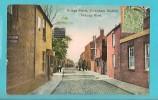 REGNO UNITO BRIDGE STREET DOWNHAM MARKET CARTOLINA FORMATO PICCOLO VIAGGIATA NEL 1926 - Inghilterra