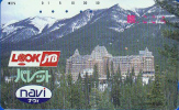 Télécarte Japon / 290-13953 - JTB - Paysage De Montagne - Mountain Japan Phonecard - Gebirgslandschaft Telefonkarte - 68 - Montagnes